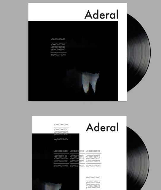 Adreal – Brand ID